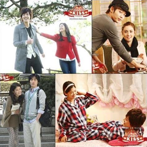 film drama korea naughty kiss 2 playful kiss korea thedramascenes com