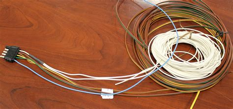 great rewiring a boat trailer ideas electrical and