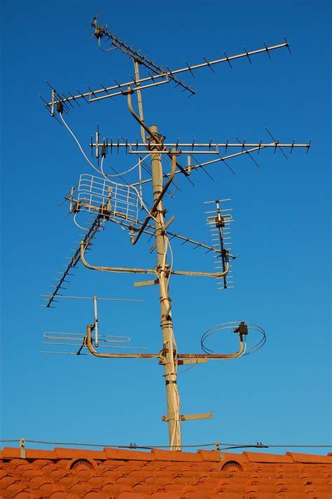 build  long range tv antenna techwallacom