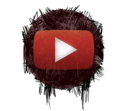 design logo youtube shanna may branding and logo portfolioshanna may