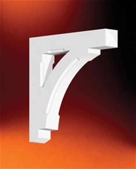 Pvc Corbels 1000 Images About Fypon On Columns Pvc Trim