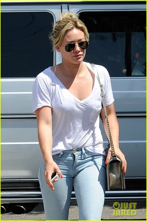 Hilary Duff Has Indeed Gained A Few The Website by Hilary Duff Page 459 Purseforum