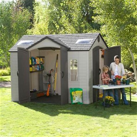 Costco Sheds 8 X 10 by 1000 Ideas About 8x10 Shed On Shed Plans