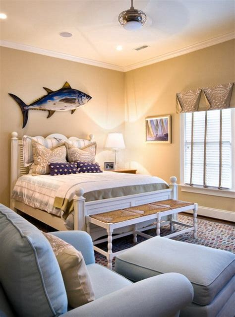 beach bedrooms ideas bedroom decorated with beach theme one decor