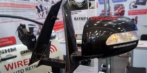 Spion Crv Lama Lipat Otomatis spion lipat buat bermacam mobil mulai rp 1 5 juta kompas