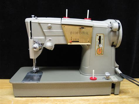section sewing machine image gallery singer 328k