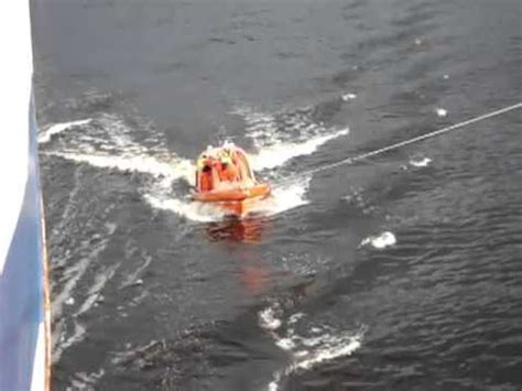 fast boat rescue training offshore training fast rescue boat training service