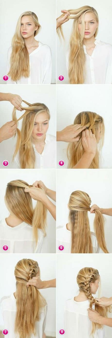 Fast Hairstyles by Fast Hairdos