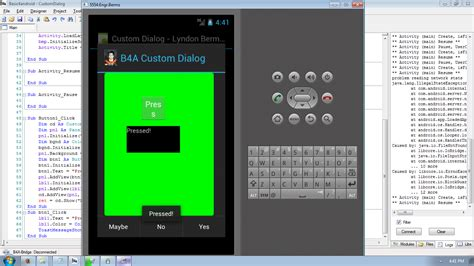 osmdroid tutorial android studio android custom dialog tutorial using basic4android free