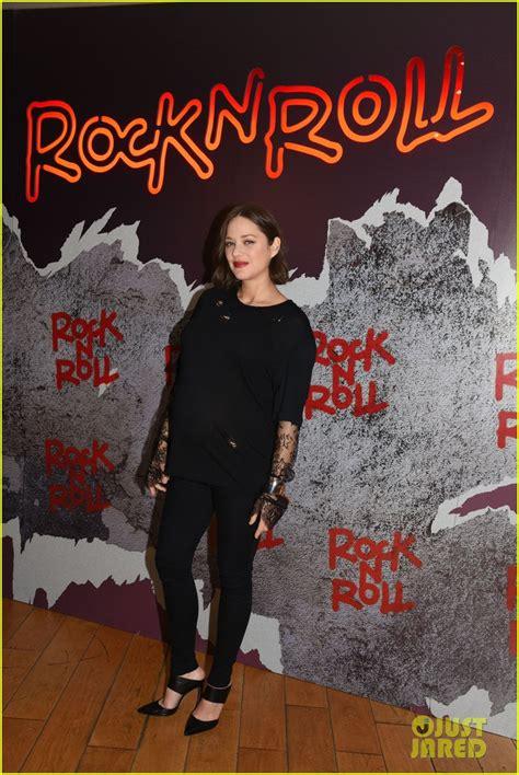 guillaume canet rock n roll marion cotillard guillaume canet premiere rock n roll