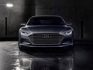 Audi Luxury Sedan 2017 Audi A6 Will Set The Standard For Luxury Sedans By Audi