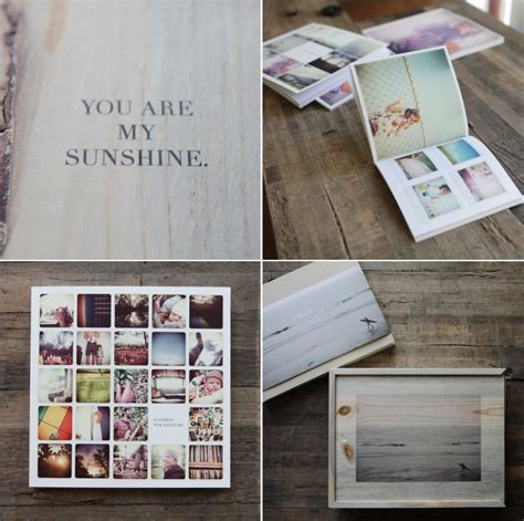 semi diy wedding albums