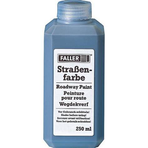 Materiel Pour Modelisme mat 233 riel de mod 233 lisme peinture pour route 250 ml