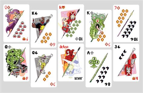 layout card game card game graphics by dan smith at coroflot com