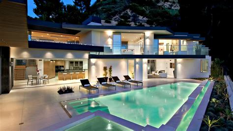 home design house in los angeles sophisticated contemporary hollywood hills luxury