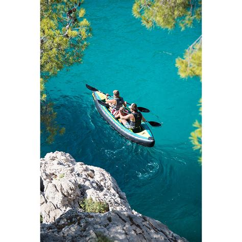 inflatable boats ottawa sevylor ottawa inflatable kayak escape watersports