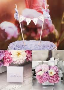 modern lilac gray baby shower hostess with the mostess 174