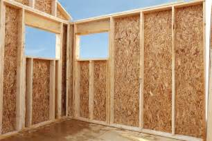 Building New House Checklist the best way to frame less wood more thought protradecraft