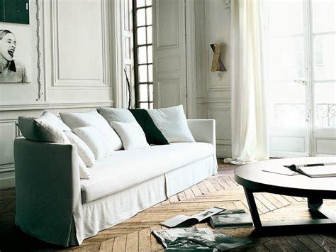 divano semicircolare divano semicircolare imbottito in tessuto crono divano