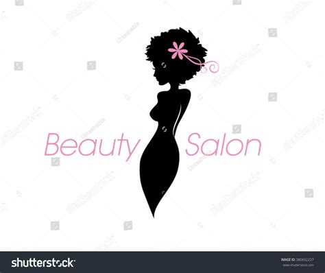 Hairstyle Tools Designs For Silhouette Cameo by Beautiful Profile Silhouette Copy Stock Vector