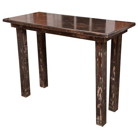Carpenter Table by Etabli Carpenter S Work Table At 1stdibs