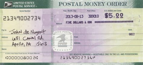 Money Order Post Office by Increasingly Rotten Service And Theft By The Usps