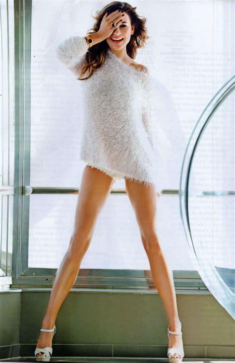 Alena Seredova Pictures Hails Hottie by Alena Seredova Legs Heels Legs