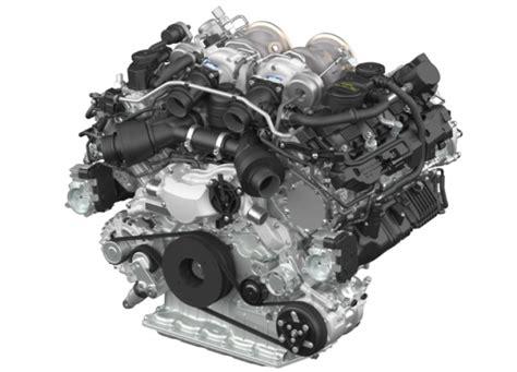 porsche engine parts porsche unveils new turbo v 8 news car and driver