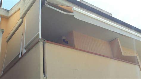 tende sole balcone tende a bracci e a caduta per balcone tende da sole