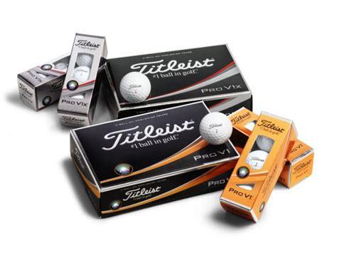 Bola Golf Titleist Prov1 1 2017 titleist pro v1 and pro v1x golf balls revealed golf monthly