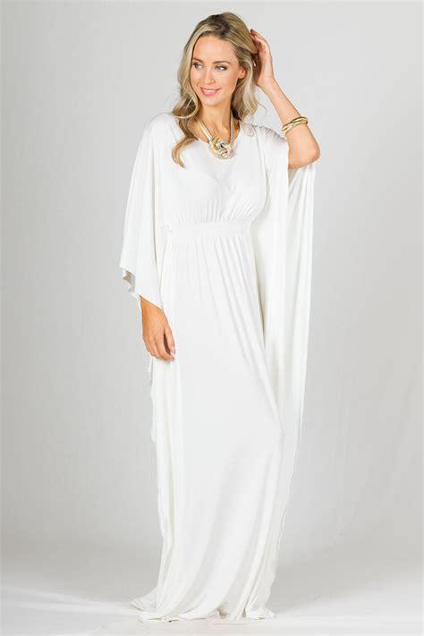 Dress Lunna maxi dress white p s frocks