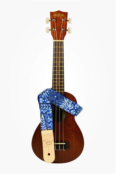 Ukulele Handmade - ukulele straps