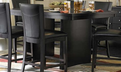 Broyhill Dining Room Furniture Homelegance Daisy Counter Height Dining Set D710 36 Set