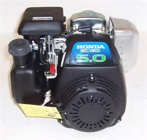 Honda Gc 160 Honda Horizontal Engine 5 Hp Ohc Tapered 2 11 16 Quot Gc160 Vxa