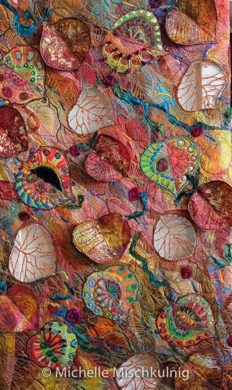 design art textile best 25 textile art ideas on pinterest fiber art