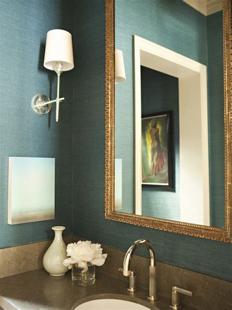brown  teal houzz