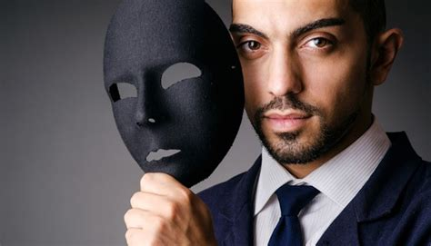 authentic leadership who s behind the mask