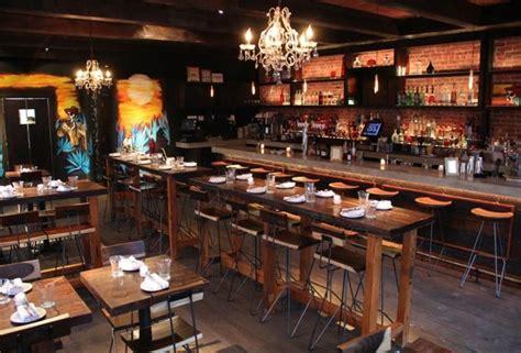 anejo tequileria y restaurante drink thrillist new york