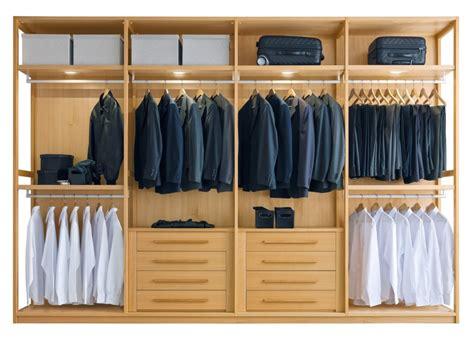elementi cabina armadio arredaclick come organizzare la cabina armadio