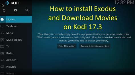 download film 3 jomblo galau how to install exodus download movies kodi 17 3 youtube