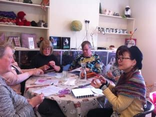 knit cafe classes weekly knitting classes at winnie s craft cafe craft in