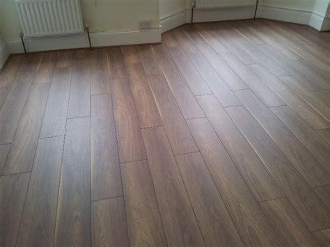 laminate flooring much laminate flooring laid