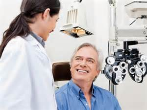 Eye Doctors The It Or Is That The Aye S Rinkov