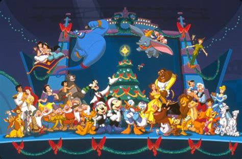 disney house of mouse mickey s magical christmas 2001 review