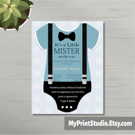 26 Free Printable Invitation Templates Ms Word Download Free Premium Templates Baby Boy Baby Shower Invitations Templates Free