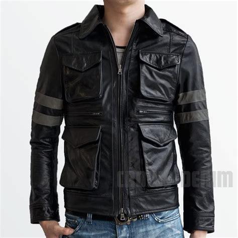 Jaket Kulit Resident Evil Bikers Z 06 97 daftar harga model jaket terbaru murahdari a z