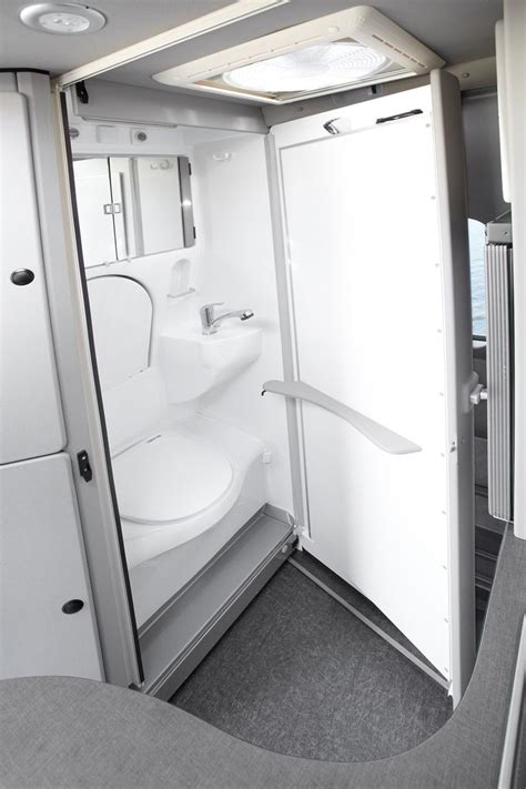 rv badezimmer 180 best con bathroom images on cers