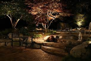 outdoor tree lighting ideas outdoor landscape lighting 1 electrician orlando