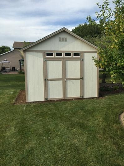 Home Depot Shed Installation by Sheds Outdoor Storage Installation The Home Depot Ask