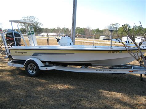 ranger boats for sale on craigslist sold ranger cayman 191 flats boat sold the hull